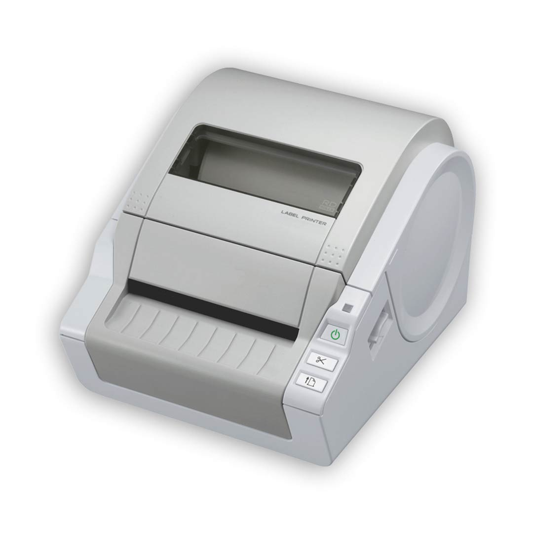 Professional thermal label printer Stainless Finishing Solutions