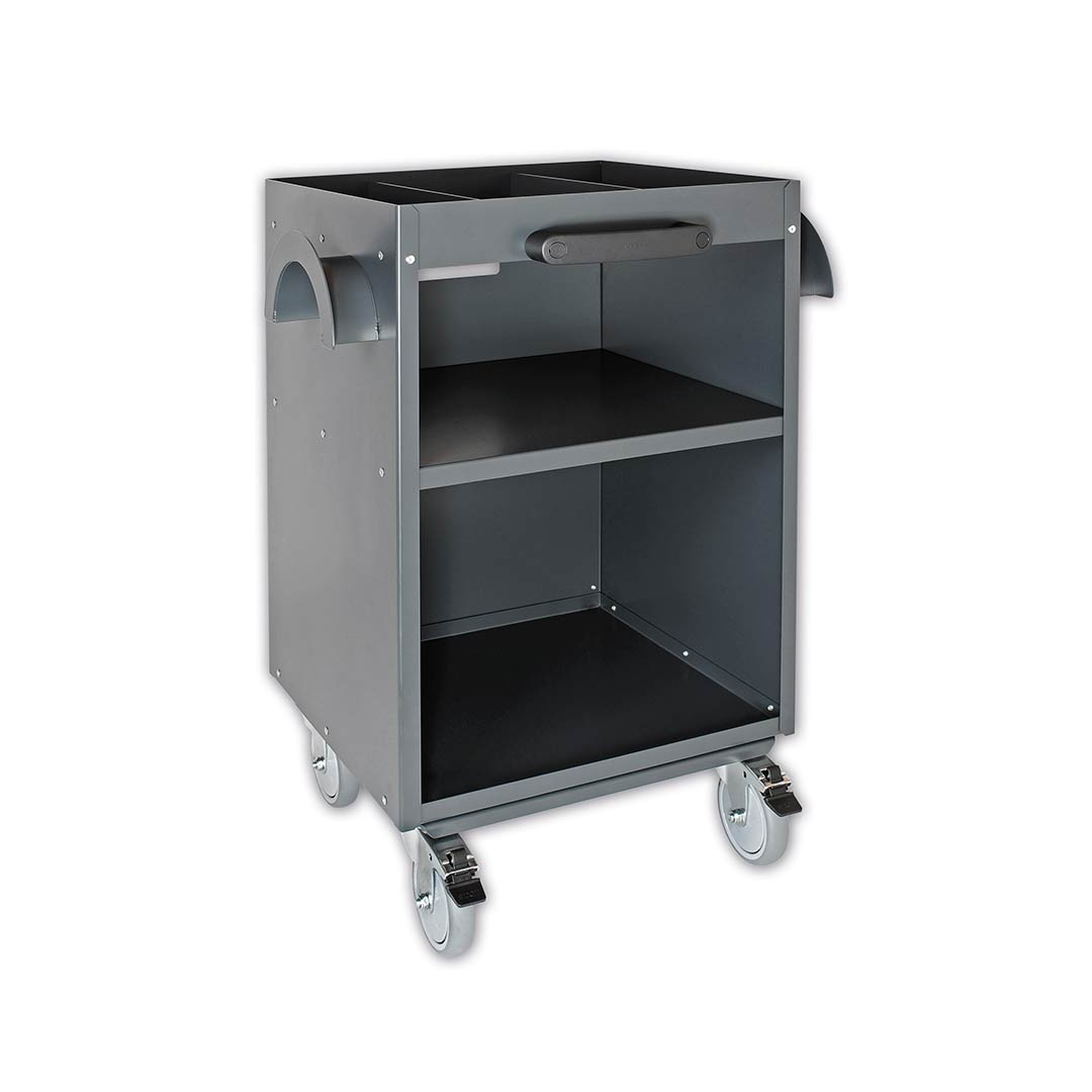 Equipment trolley Stainless Finishing Solutions