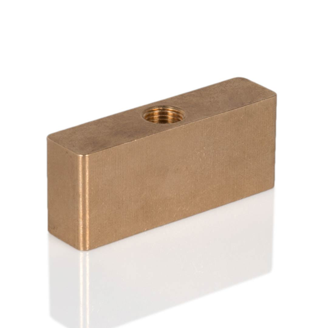 Large Brass Marking Electrode Stainless Finishing Solutions