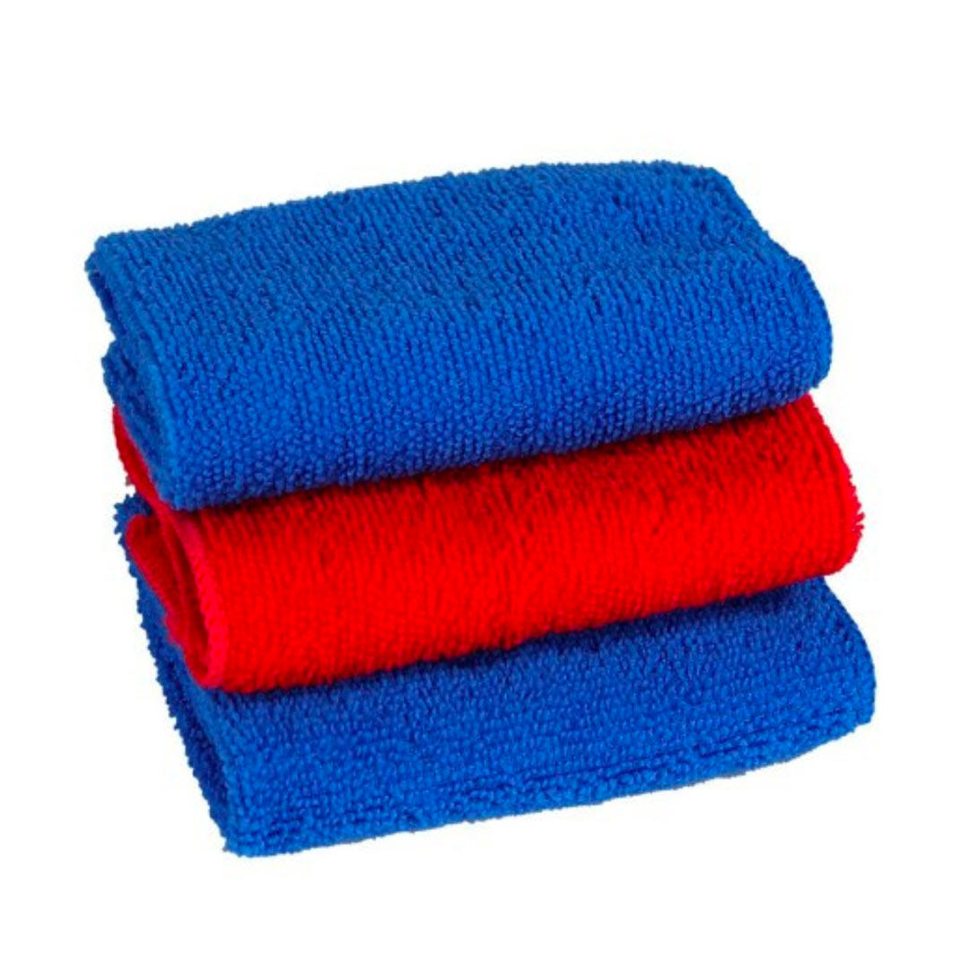 Microfibre Ecocloth 36×36 Cm Stainless Finishing Solutions