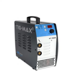 TIG-MAX 110V!! Stainless Finishing Solutions