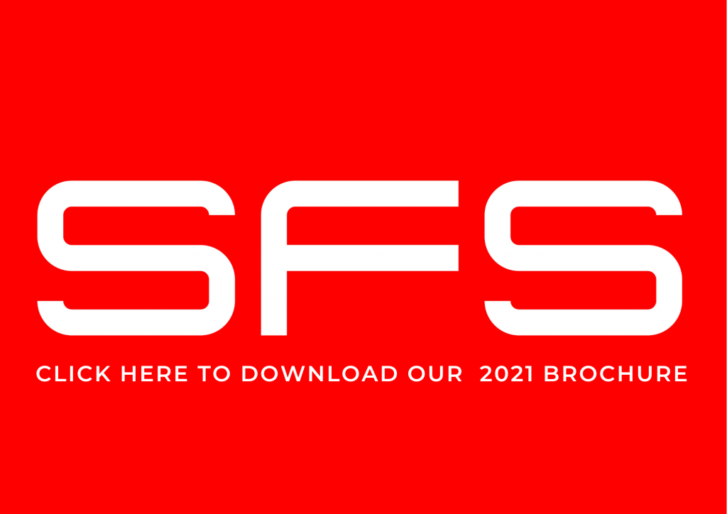 SFS Brochure download Stainless Finishing Solutions